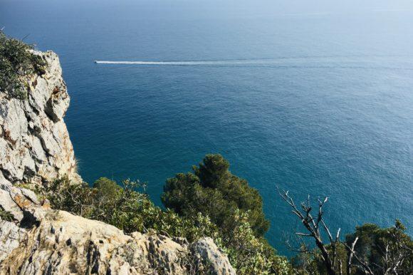 Sentiero del Pellegrino: una delle escursioni più belle della Riviera Ligure