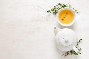 Regole per una tazza di tè perfetta