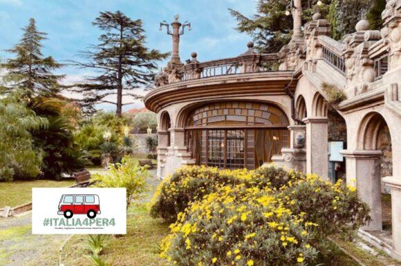 #Italia4per4: Musei insoliti in Italia e dove trovarli