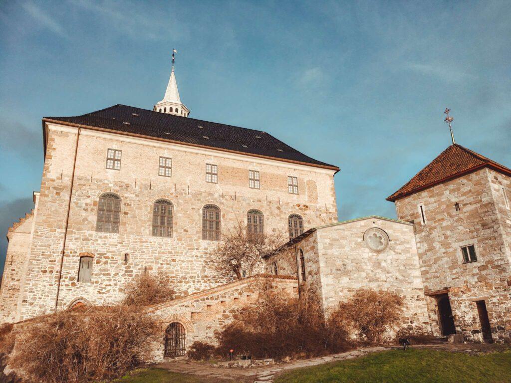 Oslo low cost in 2 giorni: fotezza_akershus
